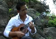 Jake Shimabukuro - While My Guiter Gently Weeps